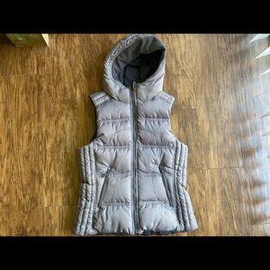 Lululemon reversible puffer vest size S